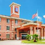 visit sleep inn & suites hewitt/waco TX