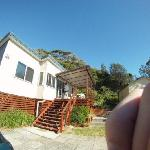 North Coast Holiday Parks Seal Rocks Foto