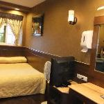 Alishan Shermuh International Tourist Hotel Foto