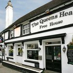The Queens Head Inn