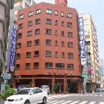 Фотография King Set Hotel Taichung