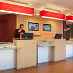 Ibis Budapest Aero