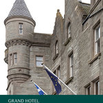 Grand Hotel - Lerwick