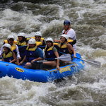 Wildwater Ltd. Pigeon Rafting Center