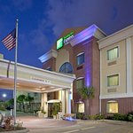 Holiday Inn Express Hotel &amp; Suites Houston Medical Center