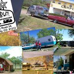 The Starlite Campground