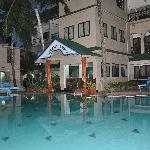 Jeevan Beach Resort Foto