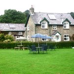 Stonehouse Farm B&B
