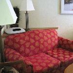 Foto de Fairfield Inn & Suites Lexington Georgetown/College Inn