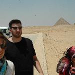  Touring the Pyramids