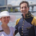 Jacksonville Walking Tours