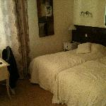  Une Chambre