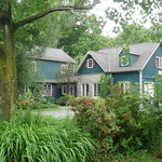 صورة فوتوغرافية لـ ‪Applewood Hollow Bed and Breakfast‬