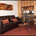 Austral Suites