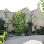 Bilde fra Yew Tree Cottage Bed and Breakfast