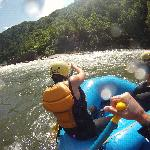  Gauley River