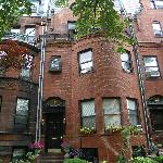 Photo de 463 Beacon Street Guest House