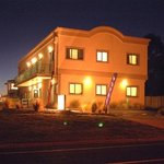 Astro Accommodation Taupo - Motel & Backpackers