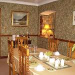 Burnside Dining Room
