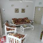 To book Apt 108: http://www.goldenview-barbados.com