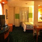Bilde fra Fairfield Inn & Suites Bismarck South