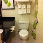 Foto van Fairfield Inn & Suites Bismarck South