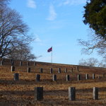 Marietta Confederate Cemetery