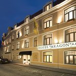 Hotel Aragon