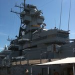 Photo de Battleship New Jersey