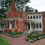Foto de The Inn at Mount Vernon Farm