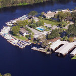‪Hontoon Landing Resort & Marina‬