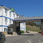 Photo de Holiday Inn Express Eagle