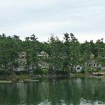 Φωτογραφία: Sheepscot Harbour Village & Resort