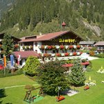 Hotel Almhof Danler