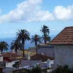  View 2 from balcony Orotava