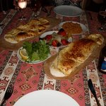 Hanedan BBQ Authantic Turkish Cuisine