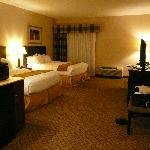 Photo de Holiday Inn Express Hotel & Suites Winona