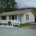 Bella Coola Motel
