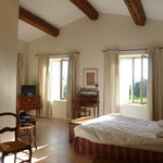 Our Room: Les Vignes