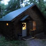 Foto van Bear Run Inn Cabins & Cottages