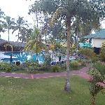 Foto Tuaran Beach Resort