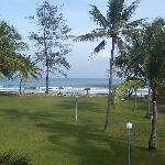 Foto van Tuaran Beach Resort