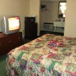 Ramada Limited College Park Foto