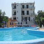 Photo of Hotel Terme Letizia