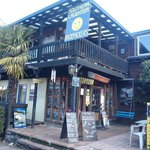 Southern Laughter Lodge resmi