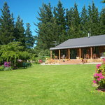 Mingary Farmstay B&B Accommodation