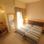 Φωτογραφία: Hotel and Apartments Dimitra
