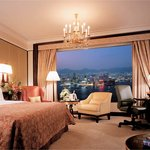Photo of Island Shangri-La Hotel Hong Kong
