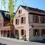 Pfalzhotel Asselheim