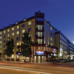 Foto de TRYP Muenchen City Center